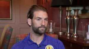 Mulgrew: Robertson wrong about Scotland [Video]