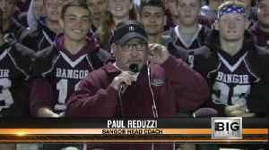 Big Ticket - Bangor Head Coach [Video]