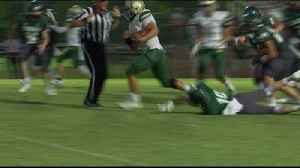 Notre Dame at Silverdale [Video]