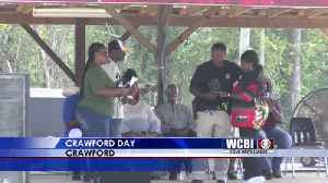 Crawford day [Video]
