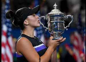 Teenager Bianca Andreescu beats Serena Williams to win the US Open [Video]