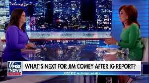 WATCH: Sarah Sanders Goes on Fox with Judge Jeanine, Absolutely Wrecks James Comey [Video]