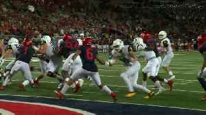 Arizona bounces back with 65-41 rout over Northern Arizona [Video]