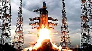 India's spacecraft Vikram fails moon landing [Video]