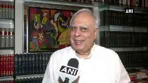 ISRO has achieved several landmarks till date Kapil on Chandrayaan 2 [Video]