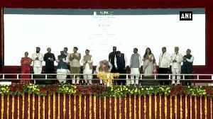 PM Modi inaugurates Aurangabad Industrial City [Video]