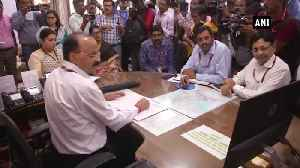 Smriti Irani holds meeting with Northern Railways DRM to discuss projects in Amethi [Video]