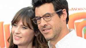Zooey Deschanel And Husband Jacob Pechenik To Divorce [Video]