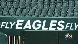 Fans Expected To Pack Lincoln Financial Field Ahead Of Eagles' Season Opener [Video]