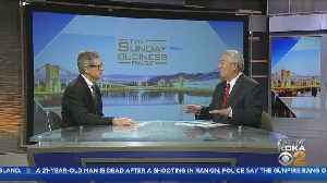 News video: Sunday Business Page: Natural Gas Industry 9/8/2019
