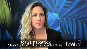 Next-Level Supply Optimization: Magna Global's Fitzpatrick [Video]