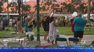 Miramar City Hall Hosts Multicultural Festival To Benefit Hurricane Dorian Victims [Video]