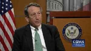 Mark Sanford Announces He'll Challenge Trump In 2020 Presidential Race [Video]