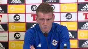 Davis: Pressure is on Germany, not NI [Video]
