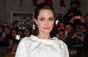 News video: Angelina Jolie trains with kids