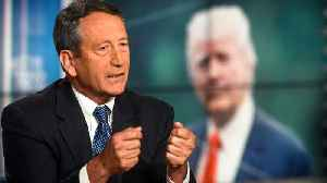 South Carolinian Mark Sanford To Primary Trump [Video]