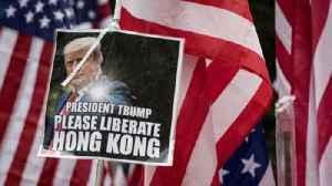 Turmoil on Hong Kong streets seems unsolvable [Video]