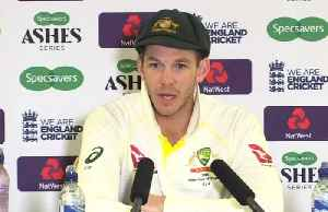 Australia overcome stubborn England to retain Ashes [Video]