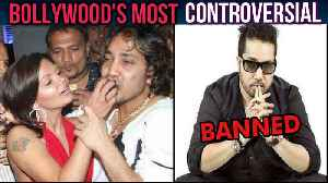 Mika Singh UGLY FIGHTS And Controversies | Rakhi Sawant, Pakistan BAN, Hit And Run [Video]