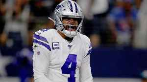 Does Dak Prescott's Strong Week 1 Performance Earn Him a Massive Payday? [Video]