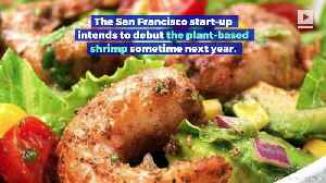 Plant-Based Shrimp Is Next on Tyson's Plate [Video]