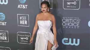 Chrissy Teigen claps back after President Donald Trump calls her ' John Legend's filthy mouthed wife' [Video]