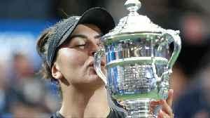 Rafael Nadal wins U.S. Open [Video]
