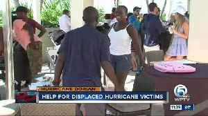 Wyndham Grand takes in Dorian evacuees free of charge [Video]