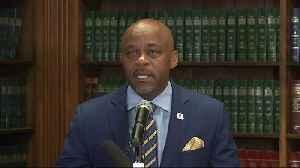 Denver Mayor Michael Hancock unveils $1.49B 2020 budget proposal [Video]