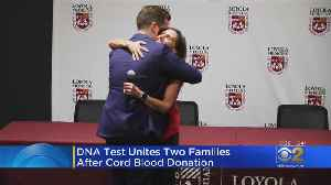 2 Lives Joined Together By DNA [Video]