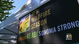 Large Turnout At 'Sonoma Ready Day' As Residents Seek To Prepare For Fire Season [Video]