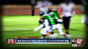 New book says public perception of CTE is misconstrued [Video]