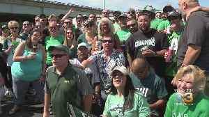 Eagles Fans Revel As Jackson Shines In First Game Back With Birds [Video]