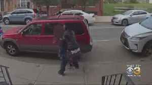 Man Wanted In Attempted Abduction Of Young Woman In North Philadelphia, Police Say [Video]