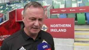 O'Neill: Crowd vital against Germany [Video]