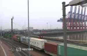 Glimmers of hope for German and UK economies [Video]