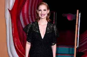Jessica Chastain's childhood horror [Video]