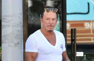 Mickey Rourke to star in psychological thriller Girl with Bella Thorne [Video]