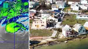Hundreds Missing After Hurricane Dorian Devastates The Bahamas [Video]