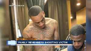 'A part of my son is still here': Milwaukee tattoo artist shot and killed outside family home [Video]