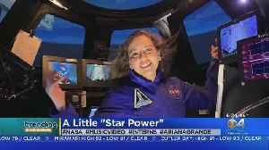 Trending: NASA Interns Music [Video]