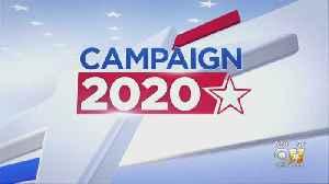 News video: Democratic Presidential Hopefuls Head To Texas For Debate