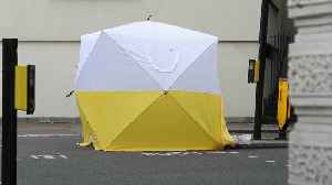 Man shot dead in north-west London [Video]