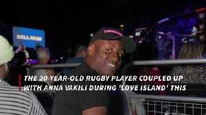 Sherif Lanre asks Yewande Biala on a date? [Video]
