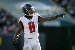 Julio Jones Becomes NFL's Highest Paid Receiver [Video]