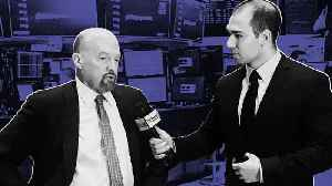 Apple Watch Begins: What Jim Cramer Is Watching In the Markets [Video]