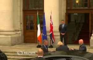 News video: Ireland warns no-backstop equals no-deal Brexit