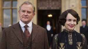 News video: 'Downton Abbey' Trailer 2