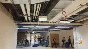 Ongoing Renovations Cause Concern At Mars Middle School [Video]