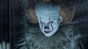 'It: Chapter Two' Tops Box Office With $91 Million [Video]